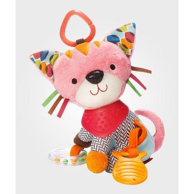 Skip Hop Bandana Buddies Kitten