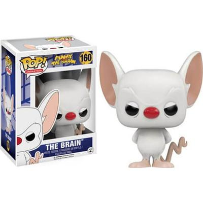Funko Pop! Animation Pinky & The Brain