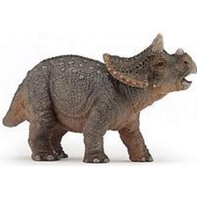 Papo Young Triceratops 55036