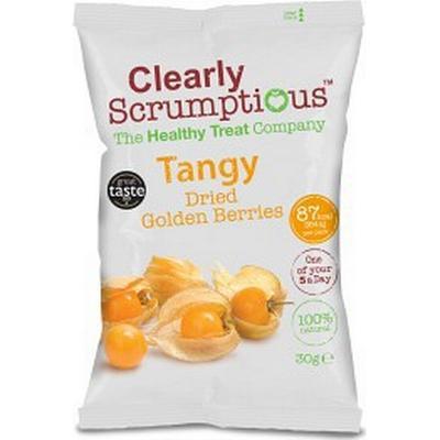 Scand Choco Tangy Torkad Golden Bär