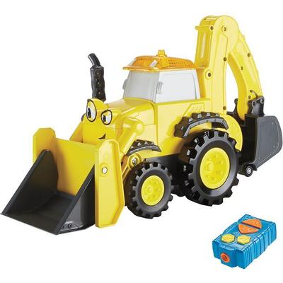 Fisher Price Bob the Builder Full Throttle Scoop