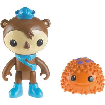 Fisher Price Octonauts Shellington & the Sea Urchin