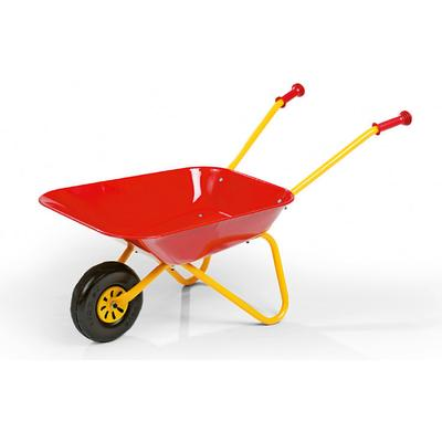 Rolly Toys Metal Wheelbarrow