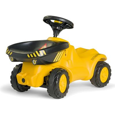 Rolly Toys Dumper Mini Trac with Tipping Dumper