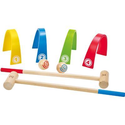 Hape Color Croquet
