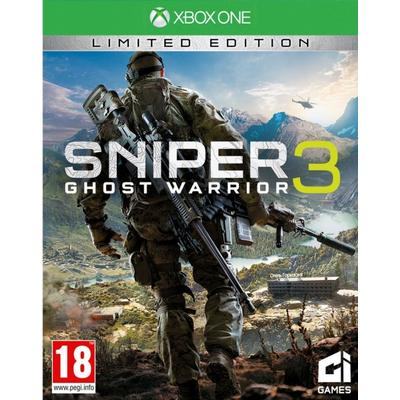 Sniper: Ghost Warrior 3 - Limited Edition