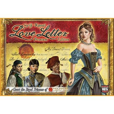 AEG Love Letter Premium