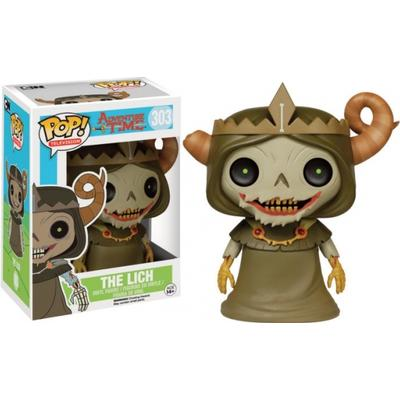 Funko Pop! TV Adventure Time The Lich