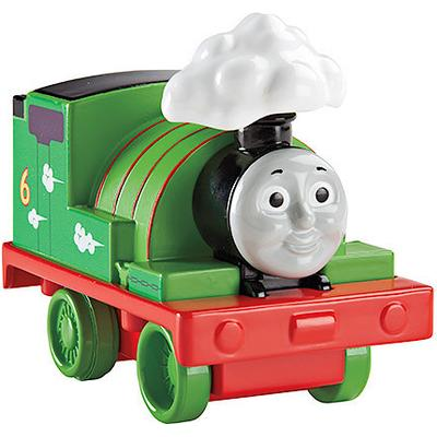 Fisher Price Thomas & Friends My First Pullback Puffer Engine Percy