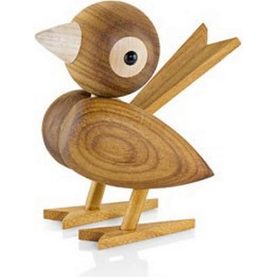 Lucie Kaas Sparrow 12cm Prydnadsfigur