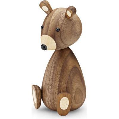 Lucie Kaas Baby Bear 11cm Prydnadsfigur