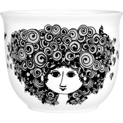 Bjørn Wiinblad Rosalinde Flower Pot 10.6cm