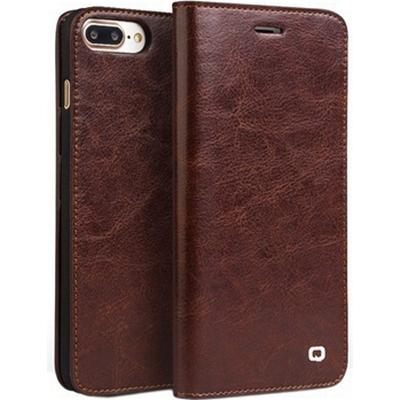 Qialino Classic Leather Wallet Case (iPhone 7 Plus)