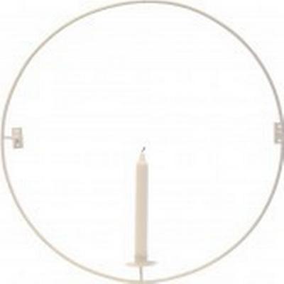 Store Factory Gullabo Light Ring 50cm (2011138) Väggljusstake