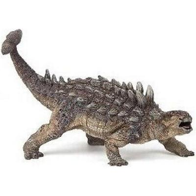 Papo Ankylosaurus 55015