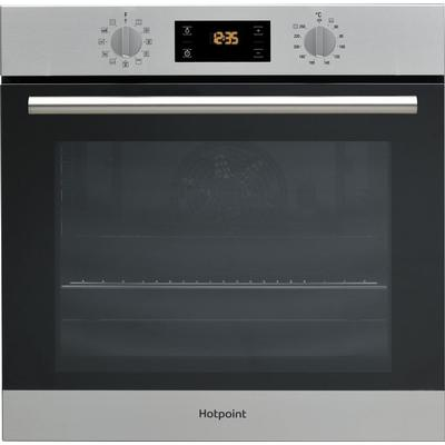 Hotpoint Class 2 SA2 840 P IX Stainless Steel
