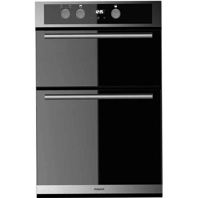 Hotpoint DD2844CIX Stainless Steel