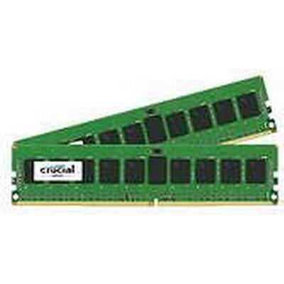 Crucial DDR4 2133MHz 4x4GB ECC (CT4K4G4WFS8213)