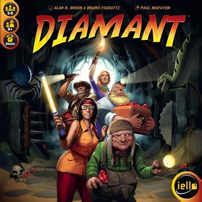 Iello Diamant