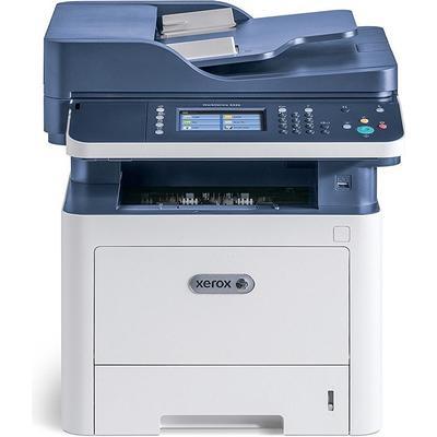 Xerox WorkCentre 6655DNI