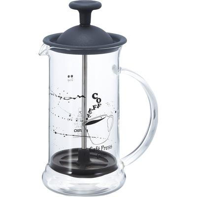 Hario Slim Cafe French Press 2 Cup
