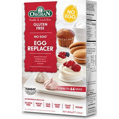 Orgran Egg Replacer