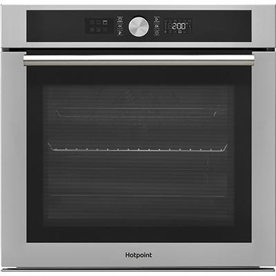 Hotpoint SI4854HIX Stainless Steel