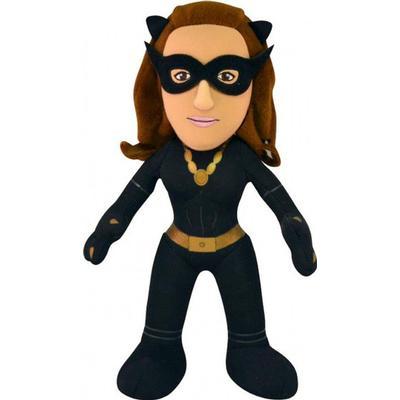 """Bleacher Creatures DC Comics Batman '66 Catwoman 10"""" Plush"""