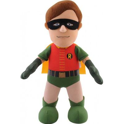 "Bleacher Creatures DC Comics Batman '66 Robin 10"" Plush"