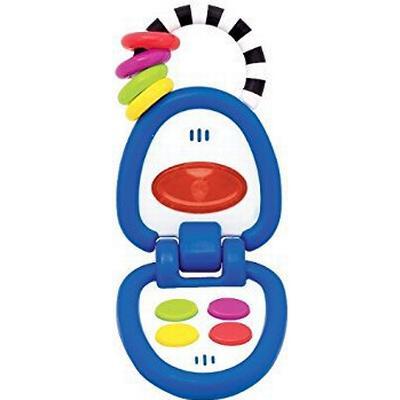 Sassy Phone of My Own
