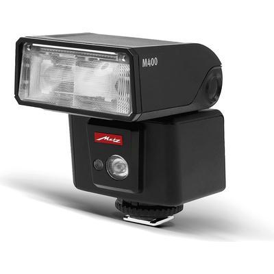 Metz Mecablitz M400 for Nikon