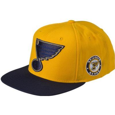 Reebok St. Louis Blues Two Tone Snapback