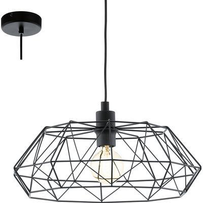 Eglo Carlton 2 Pendant Lamp Taklampa