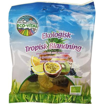 V-Sell Tropisk Blandning