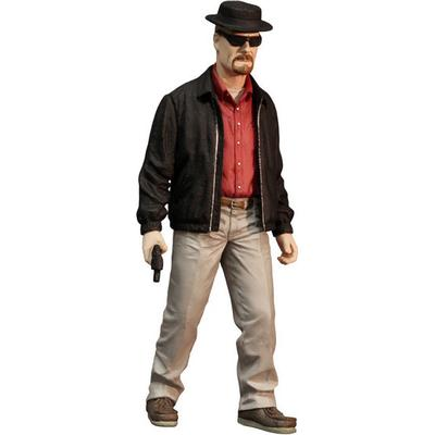 "Mezco Toyz Breaking Bad 12"" Heisenberg Figure"