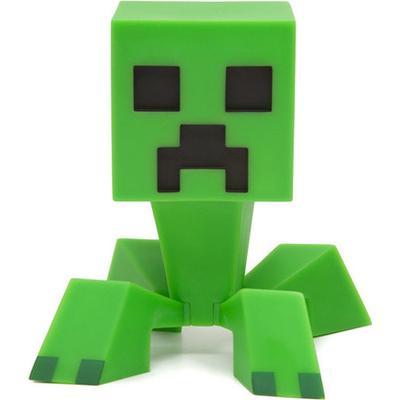 Jinx Minecraft Creeper Vinyl