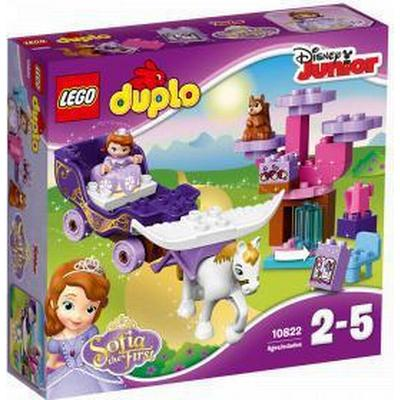 Lego Duplo Sofia the First Magical Carriage 10822