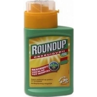 ROUNDUP Herbicide Liquid 140 ml