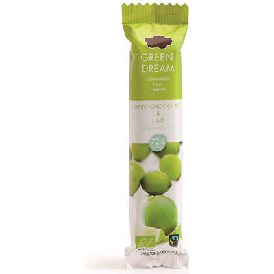 V-Sell Mörk choklad Lime