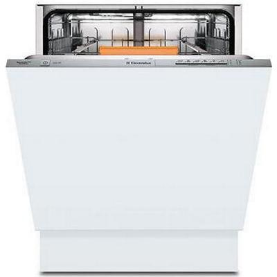 Electrolux ComfortLift ESL7845RA Integrerad