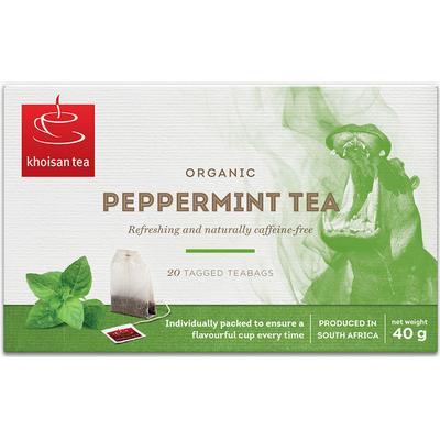 V-Sell Peppermint 20 Tepåsar