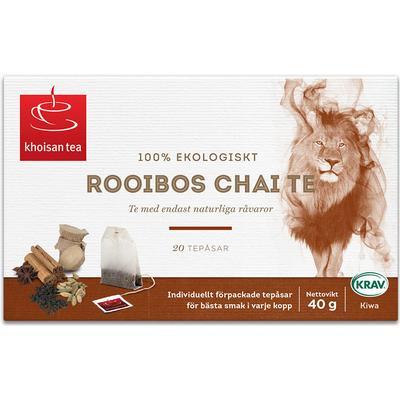V-Sell Rooibos Chai 20 Tepåsar