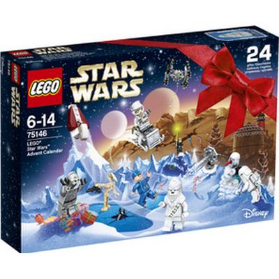 Lego Star Wars Advent Calendar 2016 75146