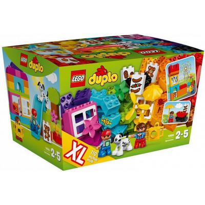Lego Duplo Creative Building Basket 10820