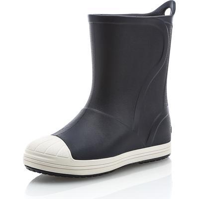 Crocs Bump It Boot Blue/Gold