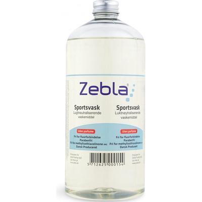 Zebla Sportsvask Uden Parfume 1000ml