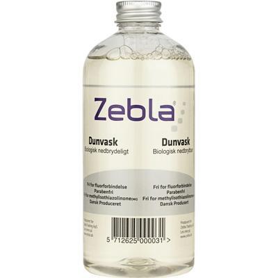 Zebla Zebla Dunvask