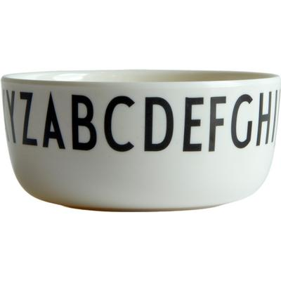 Design Letters Melamine Bowl 11cm