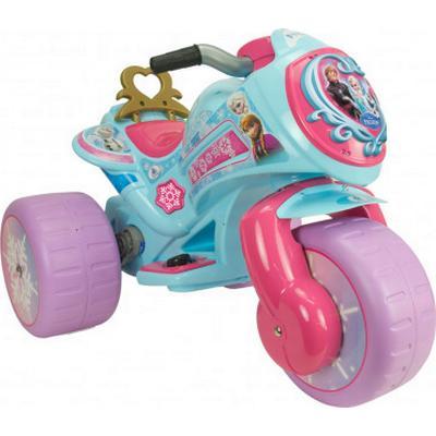 Injusa Three Wheels Frozen 6V