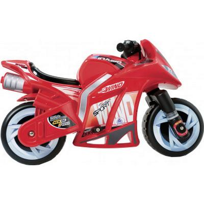 Injusa Motorcycle Wind 6V